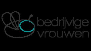 logo bedrijvige vrouwen
